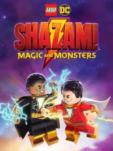 1 33 225x300 - دانلود انیمیشن LEGO DC Shazam Magic and Monsters 2020 با دوبله فارسی