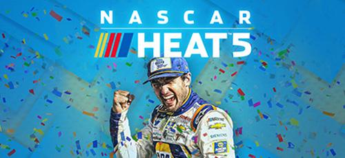 1 47 - دانلود بازی NASCAR Heat 5 برای PC