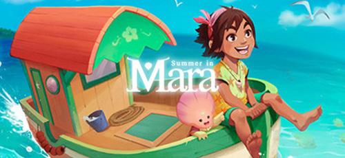 1 48 - دانلود بازی Summer in Mara برای PC