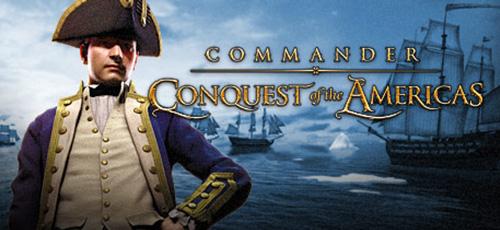 1 50 - دانلود بازی Commander Conquest of The Americas برای PC