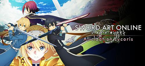 1 55 - دانلود بازی SWORD ART ONLINE Alicization Lycoris برای PC