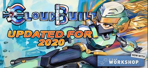 1 7 - دانلود بازی Cloudbuilt برای PC