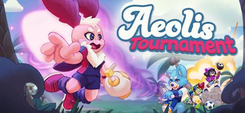 1 90 - دانلود بازی Aeolis Tournament برای PC