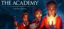 1 93 222x100 - دانلود بازی The Academy The First Riddle برای PC