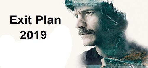 2 16 - دانلود فیلم Exit Plan 2019 با زیرنویس فارسی