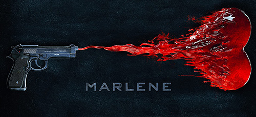 2 17 - دانلود فیلم Marlene 2020 با زیرنویس فارسی