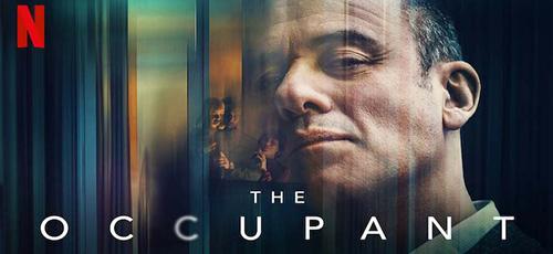 2 19 - دانلود فیلم The Occupant 2020 با زیرنویس فارسی