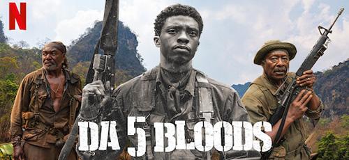 2 20 - دانلود فیلم Da 5 Bloods 2020 با زیرنویس فارسی