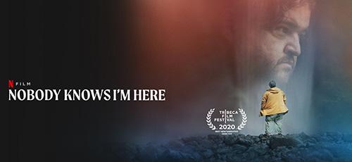 2 26 - دانلود فیلم Nobody Knows Im Here 2020 با زیرنویس فارسی