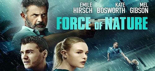 2 27 - دانلود فیلم Force Of Nature 2020 با زیرنویس فارسی