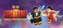 2 32 222x100 - دانلود انیمیشن LEGO DC Shazam Magic and Monsters 2020 با دوبله فارسی