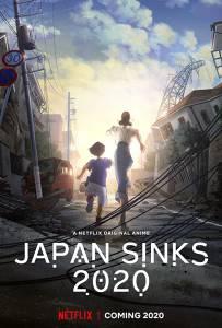 2 67 203x300 - دانلود انیمه Japan Sinks 2020 ژاپن غرق میشود فصل اول