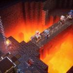 4 22 150x150 - دانلود بازی Minecraft Dungeons برای PC