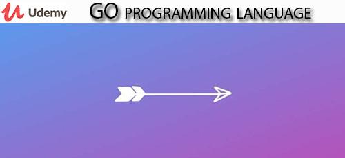 8 1 - دانلود Udemy GO programming language آموزش زبان برنامه نویسی گو