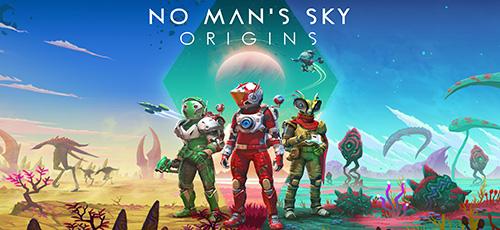 Ok 2 - دانلود بازی No Man's Sky برای PC
