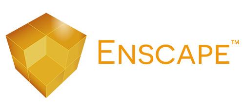 Ok - دانلود Enscape 3D 2.7.0.18848 پلاگین واقعیت مجازی