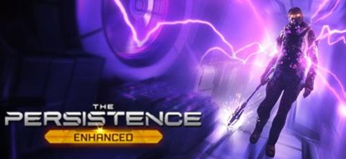 header - دانلود بازی The Persistence برای PC