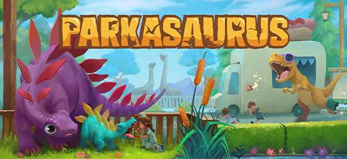 0 2 - دانلود بازی Parkasaurus برای PC