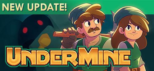 00 - دانلود بازی UnderMine برای PC