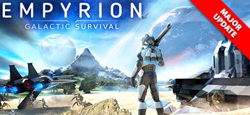 1 13 - دانلود بازی Empyrion Galactic Survival برای PC