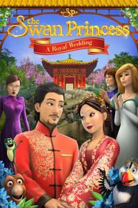 1 19 200x300 - دانلود انیمیشن The Swan Princess: A Royal Wedding 2020 با دوبله فارسی
