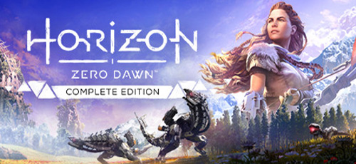 1 24 - دانلود بازی Horizon Zero Dawn Complete Edition برای PC