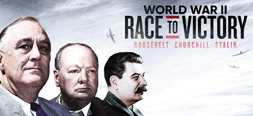 1 61 - دانلود مستند World War II Race To Victory 2020
