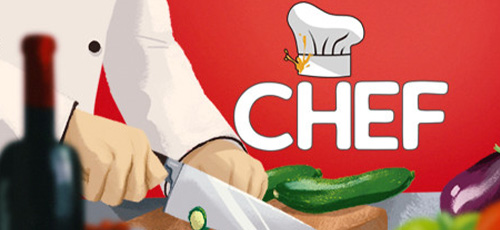 1 65 - دانلود بازی Chef A Restaurant Tycoon Game برای PC