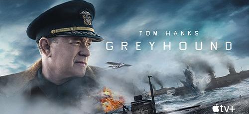 2 18 - دانلود فیلم Greyhound 2020 دوبله فارسی