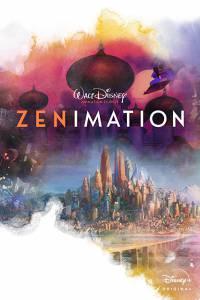 2 52 200x300 - دانلود انیمیشن سریالی Zenimation 2020 فصل اول