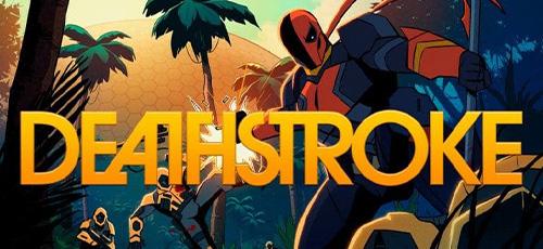 3 18 - دانلود انیمیشن Deathstroke: Knights and Dragons: The Movie 2020 با دوبله فارسی
