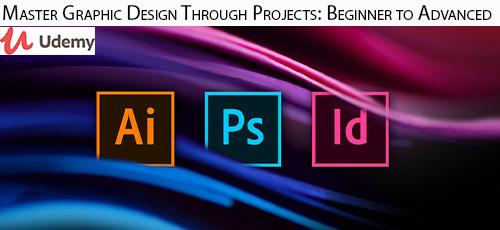 5 13 - دانلود Udemy Master Graphic Design Through Projects: Beginner to Advanced آموزش مقدماتی تا پیشرفته طراحی های گرافیکی