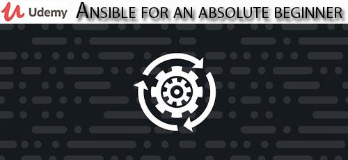 8 3 - دانلود Udemy Ansible for an absolute beginner آموزش مقدماتی انسیبل