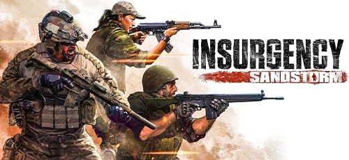 1 1 - دانلود بازی Insurgency Sandstorm برای PC