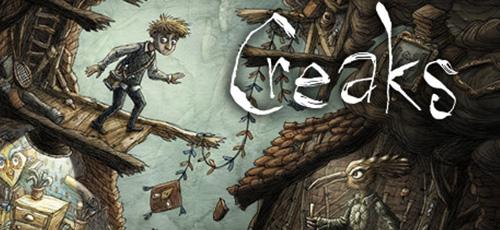 1 108 - دانلود بازی Creaks برای PC