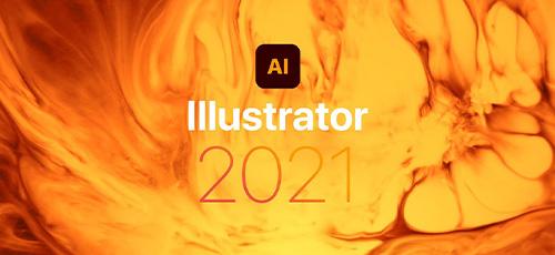 1 112 - دانلود Adobe Illustrator 2021 v25.1.0.90 Win+Mac طراحی برداری