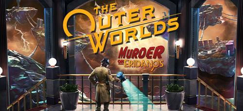 1 113 - دانلود بازی The Outer Worlds برای PC
