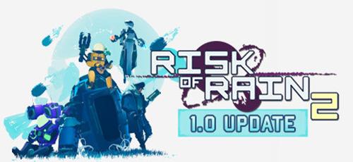 1 16 - دانلود بازی Risk of Rain 2 برای PC