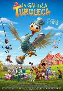 1 22 208x300 - دانلود انیمیشن Turu, the Wacky Hen 2019 با دوبله فارسی
