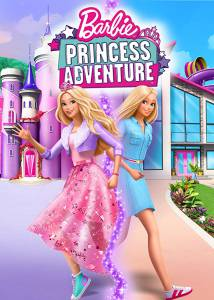 1 26 214x300 - دانلود انیمیشن Barbie Princess Adventure 2020