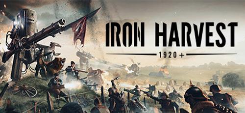 1 28 - دانلود بازی Iron Harvest برای PC