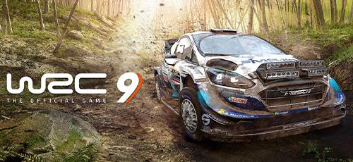 1 30 - دانلود بازی WRC 9 FIA World Rally Championship برای PC