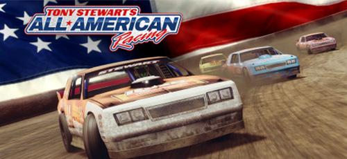 1 43 - دانلود بازی Tony Stewarts All-American Racing برای PC