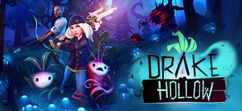 1 44 - دانلود بازی Drake Hollow Build برای PC