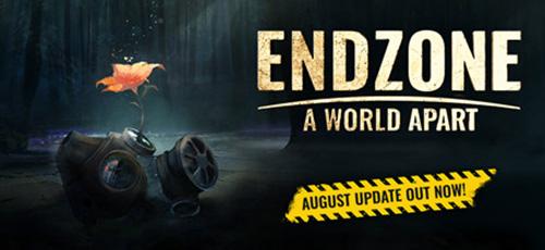 1 45 - دانلود بازی Endzone A World Apart برای PC