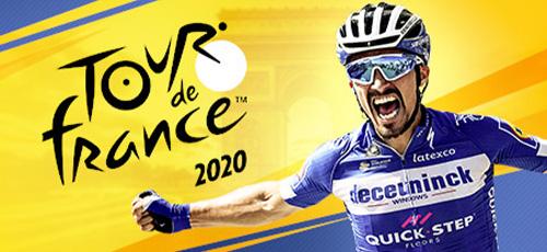 1 46 - دانلود بازی Tour de France 2020 برای PC