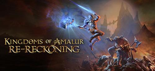 1 47 - دانلود بازی Kingdoms of Amalur Re-Reckoning برای PC