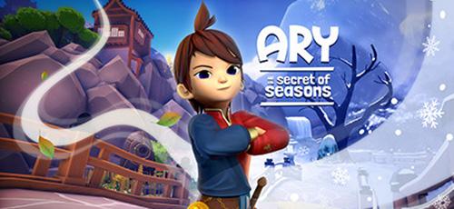 1 50 - دانلود بازی Ary and the Secret of Seasons برای PC