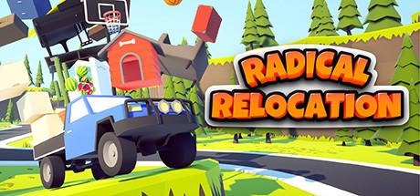 1 54 - دانلود بازی Radical Relocation برای PC
