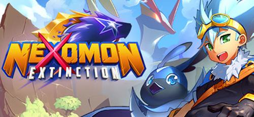 1 57 - دانلود بازی Nexomon Extinction برای PC